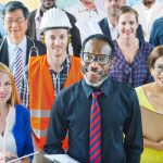 Staffing companies work with professional employees