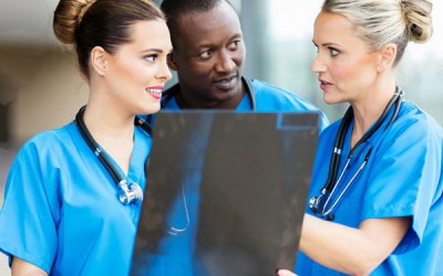 Staffing agency provides nurses for healthcare market