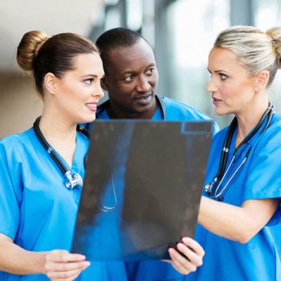 Staffing agency provides nurses for healthcare market