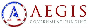 Government Funding logo